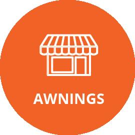 awning icon