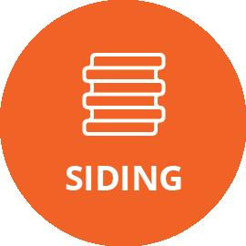 siding icon