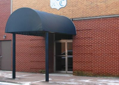 commercial awning 3